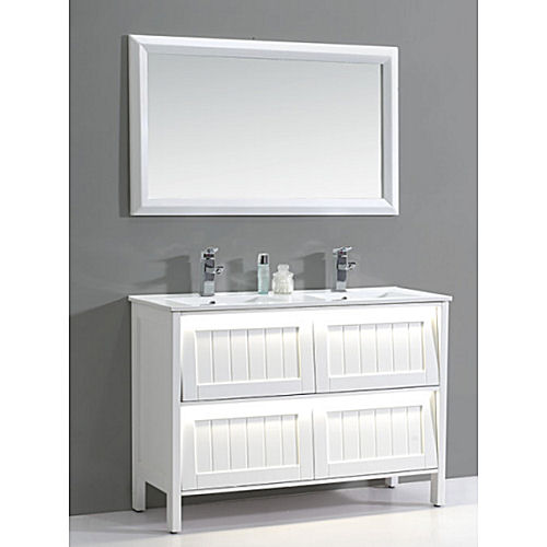 bathroom vanity and cabinet set bgss as04 1200 building
