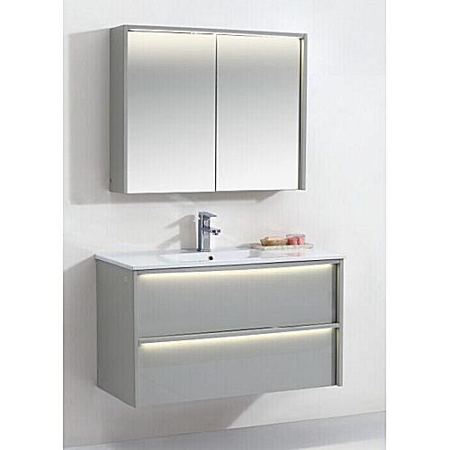 bathroom vanity and cabinet set bgss075 1000 building supply company