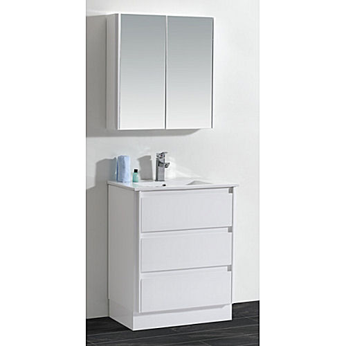 Bathroom Vanity And Cabinet Set Bgss079b 600 Wholesale Prices