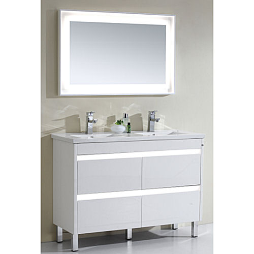 bathroom vanity and cabinet set bgss082 1200 building supply company