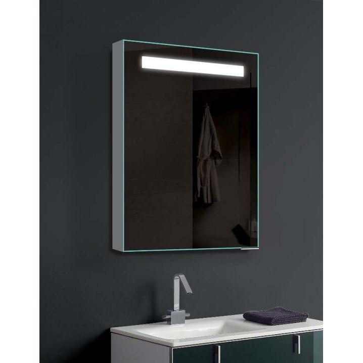 Light Mirror Cabinet MC004, MC005, MC006